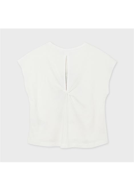 T-SHIRT RAGAZZA MAYORAL MAYORAL | T-shirt | 6014076