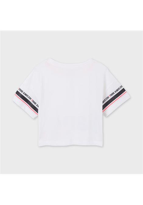 T-SHIRT RAGAZZA MAYORAL MAYORAL   T-shirt   6016001
