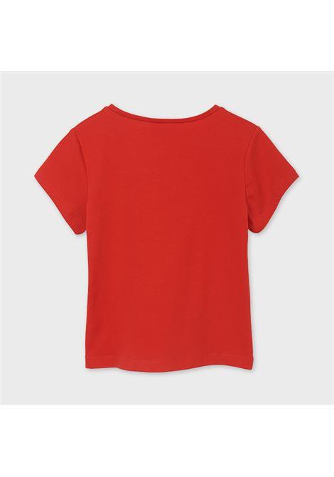 T-SHIRT RAGAZZA MAYORAL MAYORAL | T-shirt | 6020037