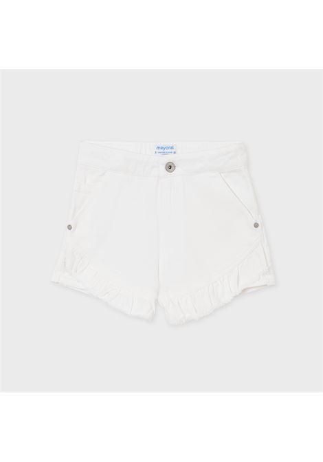 SHORTS RAGAZZA MAYORAL MAYORAL | Shorts | 6270021