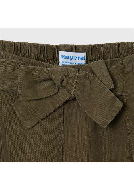 PANTALONE RAGAZZA MAYORAL MAYORAL | Pantalone | 6544052