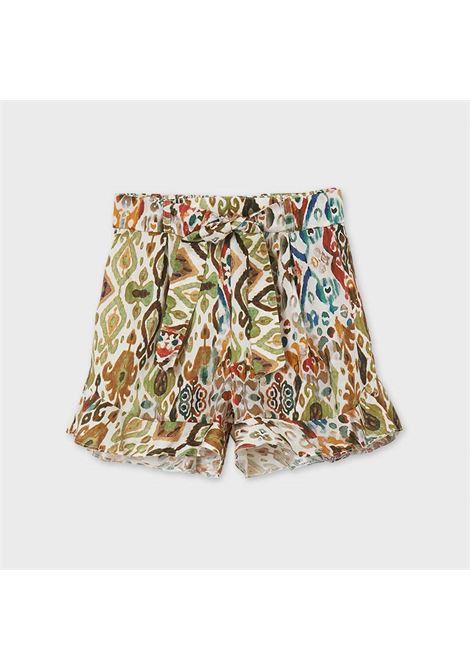 GONNA PANTALONE RAGAZZA MAYORAL MAYORAL | Pantalone | 6911004