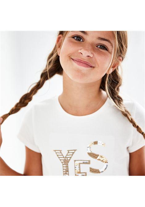 T-SHIRT BAMBINA MAYORAL-M MAYORAL   T-shirt   854014