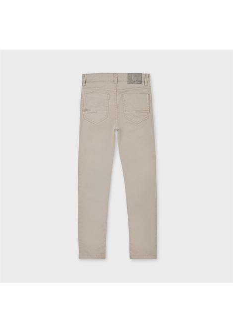 PANTALONE BAMBINO NUKUTAVAKE NUKUTAVAKE | Pantalone | 520025