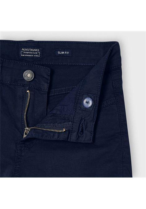 PANTALONE BAMBINO NUKUTAVAKE NUKUTAVAKE | Pantalone | 520028