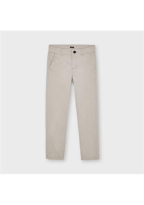 PANTALONE BAMBINO NUKUTAVAKE NUKUTAVAKE | Pantalone | 530065
