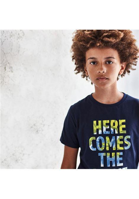 T-SHIRT RAGAZZO NUKUTAVAKE NUKUTAVAKE | T-shirt | 6080059