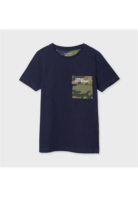 T-SHIRT RAGAZZO NUKUTAVAKE NUKUTAVAKE | T-shirt | 6085042