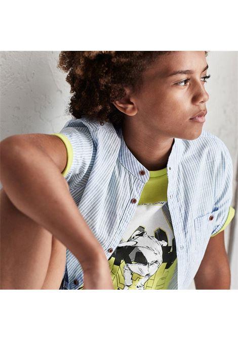 T-SHIRT RAGAZZO NUKUTAVAKE NUKUTAVAKE | T-shirt | 6087014