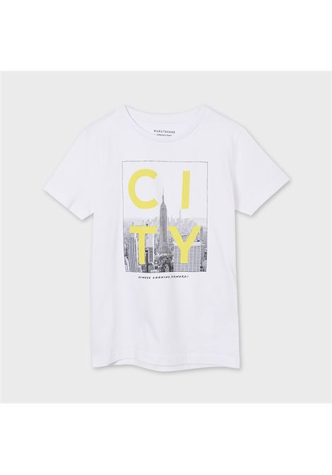 T-SHIRT RAGAZZO NUKUTAVAKE NUKUTAVAKE | T-shirt | 6093035