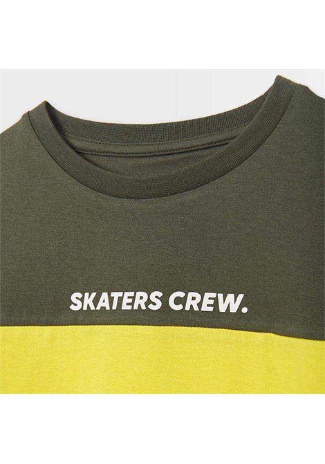 T-SHIRT RAGAZZO NUKUTAVAKE NUKUTAVAKE | T-shirt | 6094041