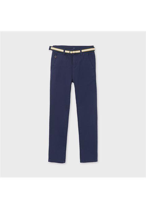 PANTALONE RAGAZZO NUKUTAVAKE NUKUTAVAKE | Pantalone | 6552018
