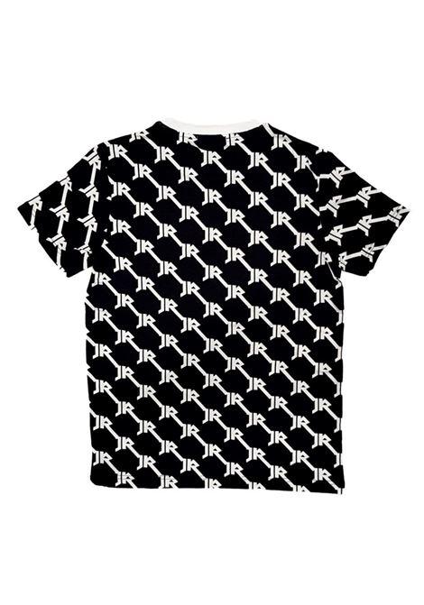T-SHIRT RICHMOND RICHMOND | T-shirt | UMP21034TSBLACK
