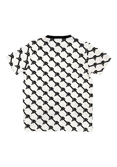 T-SHIRT RICHMOND RICHMOND | T-shirt | UMP21034TSWHITE