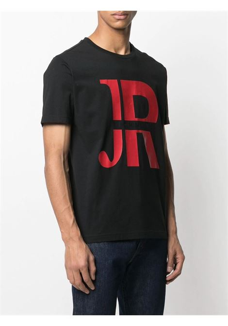 T-SHIRT RICHMOND RICHMOND | T-shirt | UMP21046TSBLACK