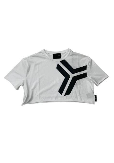 T-SHIRT RICHMOND RICHMOND | T-shirt | UWP21052TSWHITE