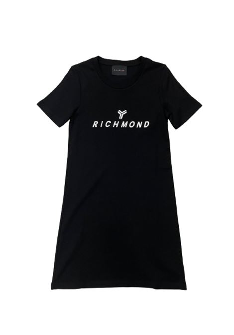 ABITO RICHMOND RICHMOND | Abito | UWP21121VEBLACK