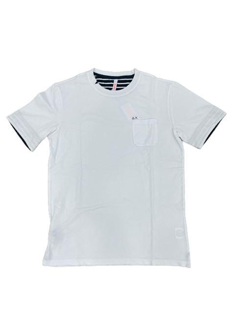 T-SHIRT SUN68 SuN68 | T-shirt | T3110201