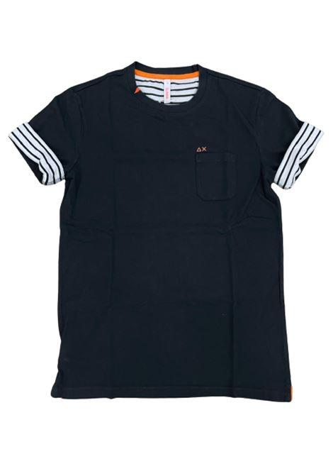 T-SHIRT SUN68 SuN68 | T-shirt | T3110211