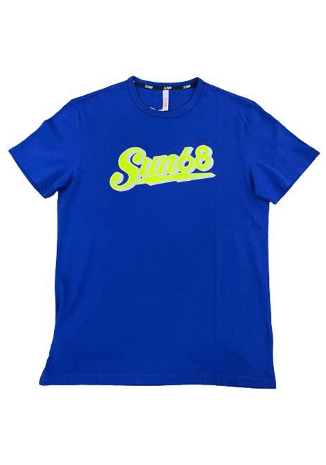 T-SHIRT SUN68 SuN68 | T-shirt | T3110558
