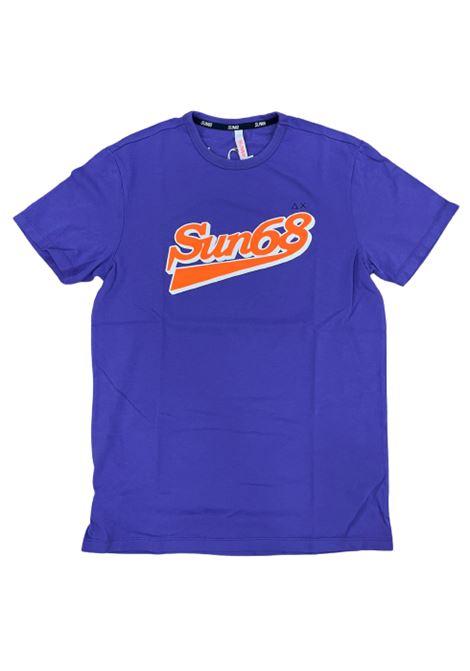 T-SHIRT SUN68 SuN68 | T-shirt | T3110592