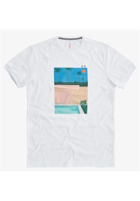 T-SHIRT SUN68 SuN68 | T-shirt | T311080112