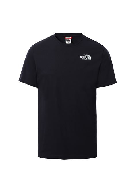 T-SHIRT UOMO THE NORTH FACE THE NORTH FACE   T-shirt   2TX20GZ1