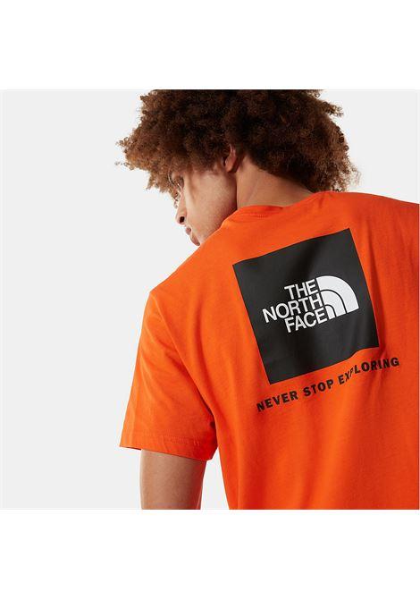 T-SHIRT UOMO THE NORTH FACE THE NORTH FACE | T-shirt | 2TX2V3Q