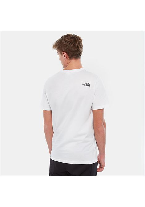 T-SHIRT UOMO THE NORTH FACE THE NORTH FACE | T-shirt | 2TX3FN41