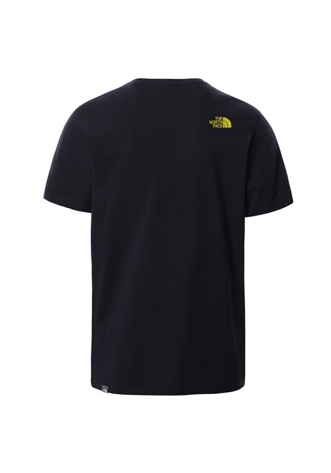 T-SHIRT UOMO THE NORTH FACE THE NORTH FACE | T-shirt | 2TX3XE31