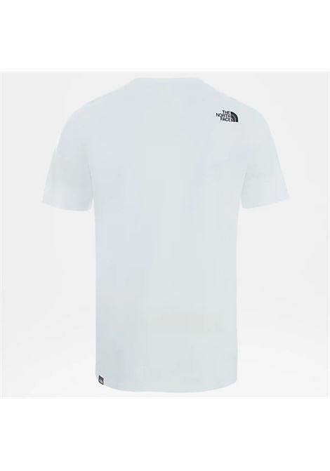 T-SHIRT UOMO THE NORTH FACE THE NORTH FACE | T-shirt | 2TX4LB11