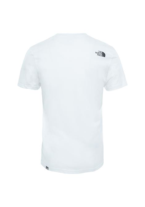 T-SHIRT UOMO THE NORTH FACE THE NORTH FACE | T-shirt | 2TX5FN41