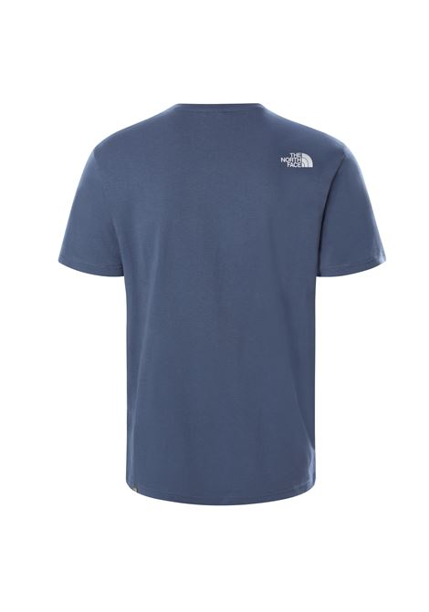 T-SHIRT UOMO THE NORTH FACE THE NORTH FACE   T-shirt   2TX5WC41