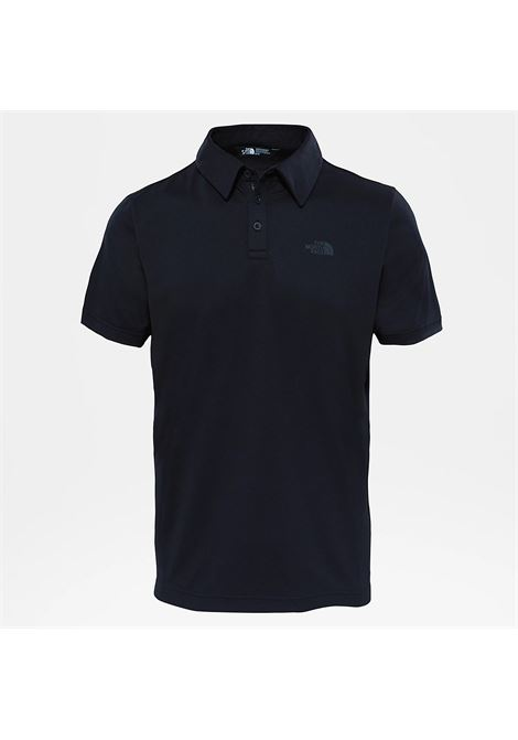 POLO UOMO THE NORTH FACE THE NORTH FACE | Polo | 2WAZJK31