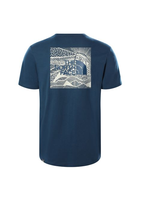 T-SHIRT UOMO THE NORTH FACE THE NORTH FACE   T-shirt   2ZXEBH71