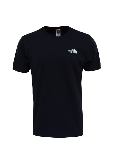 T-SHIRT UOMO THE NORTH FACE THE NORTH FACE | T-shirt | 2ZXEJK31