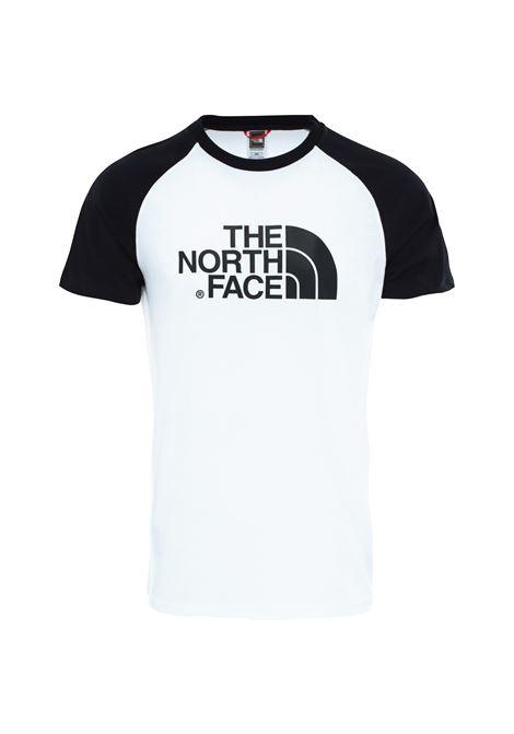 T-SHIRT UOMO THE NORTH FACE THE NORTH FACE   T-shirt   37FVLA91