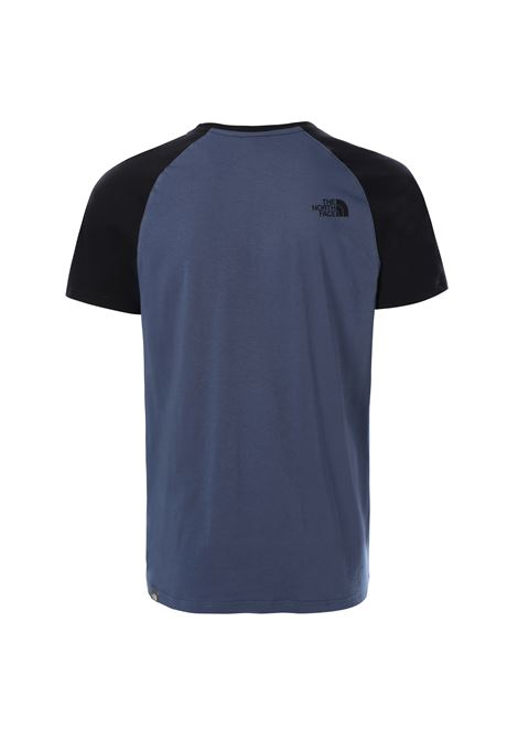 T-SHIRT UOMO THE NORTH FACE THE NORTH FACE   T-shirt   37FVWC41