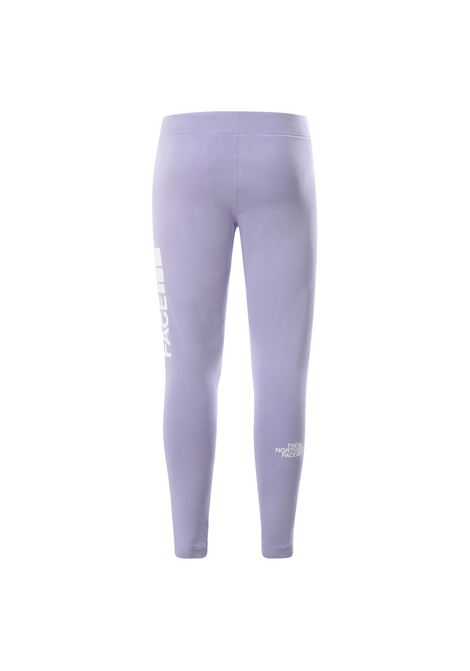 LEGGINGS BAMBINA THE NORTH FACE | Leggings | 3VEHW231