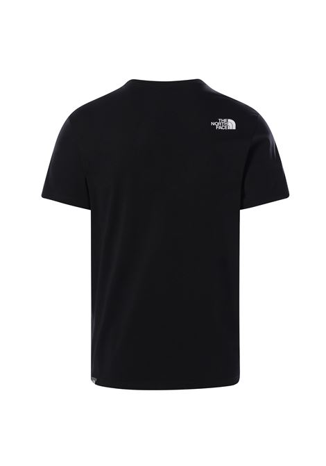 T-SHIRT UOMO THE NORTH FACE THE NORTH FACE   T-shirt   4M68KY41