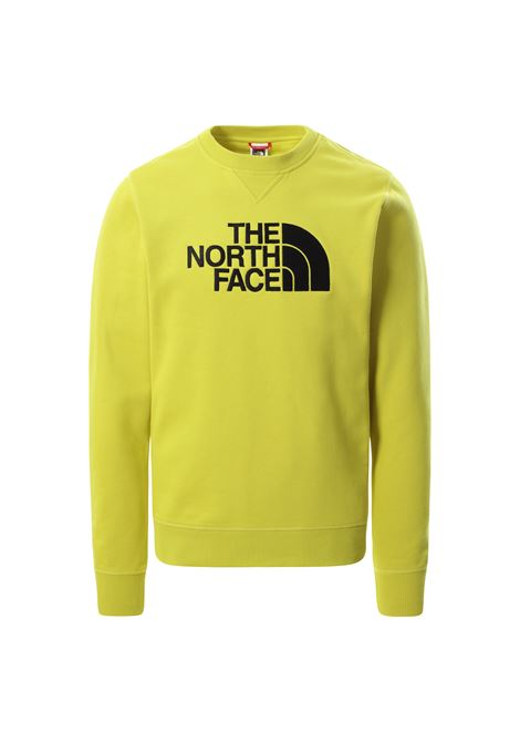 FELPA UOMO THE NORTH FACE THE NORTH FACE | Felpa | 4T1E1B01