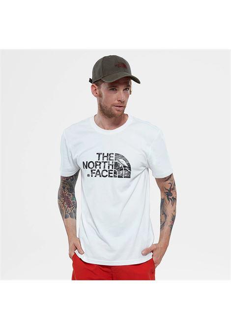 T-SHIRT UOMO THE NORTH FACE THE NORTH FACE | T-shirt | A3G1LA91