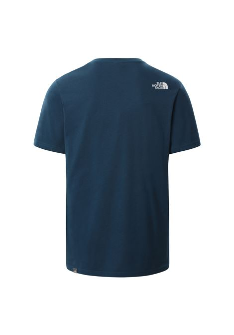 T-SHIRT UOMO THE NORTH FACE THE NORTH FACE   T-shirt   A3G2BH71