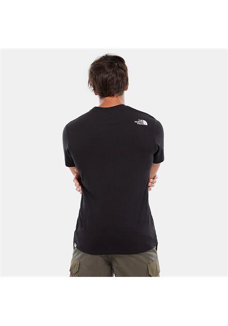 T-SHIRT UOMO THE NORTH FACE THE NORTH FACE | T-shirt | A3G2JK31