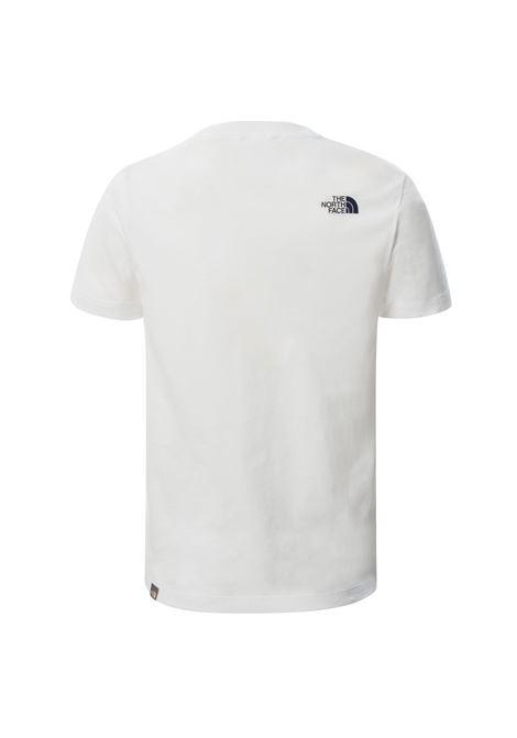 t-shirt bambino THE NORTH FACE | T-shirt | A3P70AL1