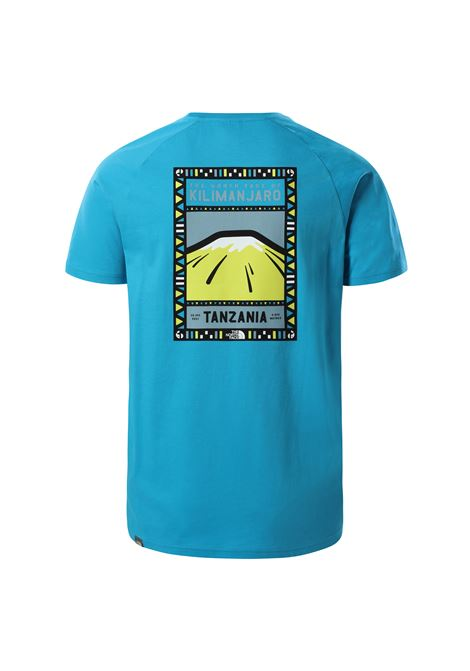 T-SHIRT UOMO THE NORTH FACE THE NORTH FACE | T-shirt | CEQ8E3Z1