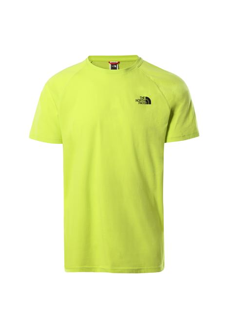 T-SHIRT UOMO THE NORTH FACE THE NORTH FACE | T-shirt | CEQ8JE31
