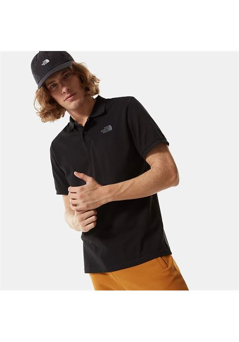 POLO UOMO THE NORTH FACE THE NORTH FACE | Polo | CG71JK31
