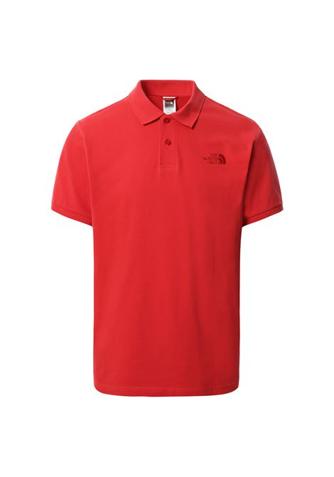 POLO UOMO THE NORTH FACE THE NORTH FACE | Polo | CG71V341
