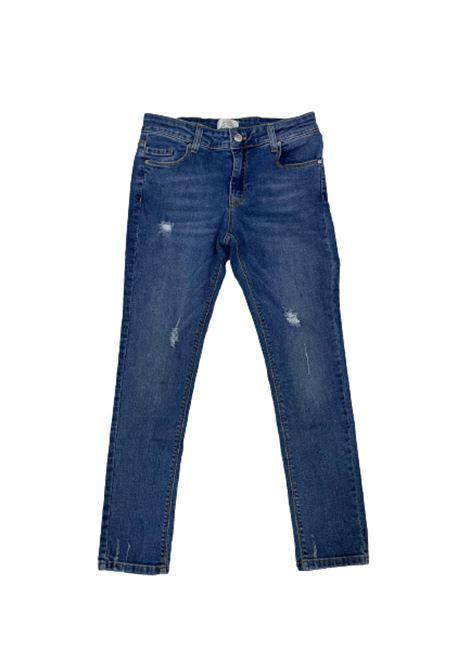 JEANS VICOLO VICOLO | Jeans | DH0026CAMPIONE